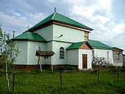 Церковь Феодора Студита - Языково - Благовещенский район - Республика Башкортостан
