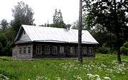 Церковь Казанской иконы Божией Матери - Воронцово - Торопецкий район - Тверская область