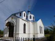 Церковь Николая Чудотворца - Полично - Гдовский район - Псковская область