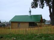 Часовня Илии Пророка - Раскопель - Гдовский район - Псковская область