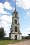 Ордино. Троицы Живоначальной, церковь