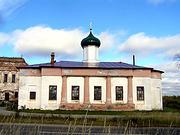 Церковь Николая Чудотворца - Воскресенское - Лежневский район - Ивановская область