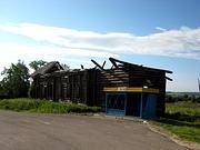 Церковь Троицы Живоначальной - Новое Иванцево - Шатковский район - Нижегородская область
