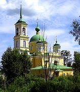 Тургиново. Покрова Пресвятой Богородицы, церковь