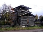 Часовня Иакова Боровичского - Перелучи - Боровичский район - Новгородская область