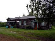 Церковь Николая Чудотворца - Дубровка - Бабаевский район - Вологодская область