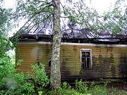 Церковь Георгия Победоносца - Дубровка - Бабаевский район - Вологодская область