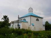 Славковичи. Успения Пресвятой Богородицы, церковь