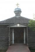 Лука-2. Николая Чудотворца на Чудовском Городском кладбище, часовня