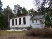 Церковь Николая Чудотворца - Приморск - Выборгский район - Ленинградская область