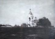 Церковь Троицы Живоначальной - Охлебинино - Иглинский район - Республика Башкортостан