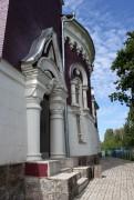 Церковь Космы и Дамиана - Локно - Палкинский район - Псковская область