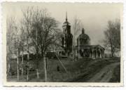 Подберезье. Троицы Живоначальной, церковь