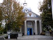 Церковь Покрова Пресвятой Богородицы - Первомайск - Первомайский район - Украина, Николаевская область