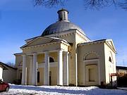 Старовознесенский монастырь. Церковь Рождества Пресвятой Богородицы - Псков - г. Псков - Псковская область