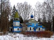 Церковь Троицы Живоначальной - Родовое - Палкинский район - Псковская область