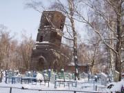 Церковь Тихона Амафунтского - Юрасово - г. Бор - Нижегородская область