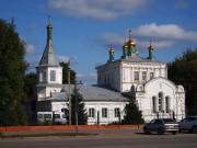 Ртищево. Александра Невского, церковь