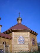 Церковь Илии Пророка - Уфа - г. Уфа - Республика Башкортостан