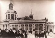 Церковь Николая Чудотворца - Починки - Починковский район - Нижегородская область