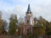 Церковь Всех Святых - Починки - Починковский район - Нижегородская область
