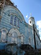 Церковь Троицы Живоначальной - Байково - Починковский район - Нижегородская область