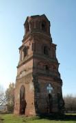 Кривка. Михаила Архангела, колокольня церкви