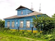 Церковь Александра Невского - Владимирово - г. Бор - Нижегородская область
