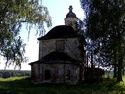 Церковь Покрова Пресвятой Богородицы - Покровское - Островский район - Костромская область