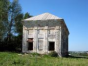 Церковь Николая Чудотворца - Круглые Паны - Дивеевский район и г. Саров - Нижегородская область