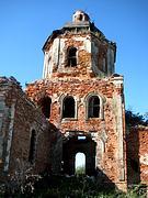 Церковь Троицы Живоначальной - Хохлово - Ардатовский район - Нижегородская область
