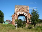 Церковь Успения Пресвятой Богородицы - Кологреево - Ардатовский район - Нижегородская область