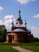 Церковь Казанской иконы Божией Матери - Рудня - Руднянский район - Смоленская область