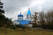 Боровое. Покрова Пресвятой Богородицы, церковь