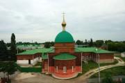 Лев Толстой. Троицы Живоначальной, церковь