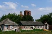Церковь Сергия Радонежского - Нижнедрезгалово - Краснинский район - Липецкая область