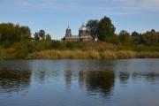 Пушкино. Покрова Пресвятой Богородицы, церковь