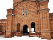 Церковь Вознесения Господня - Старое Мазино - Мензелинский район - Республика Татарстан