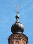 Тихий Плёс. Ризоположения (Положения ризы Христа Спасителя в Успенском соборе в Кремле), церковь