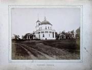Елабуга. Троицы Живоначальной, церковь