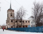 Церковь Казанской иконы Божией Матери - Цивильск - Цивильский район - Республика Чувашия