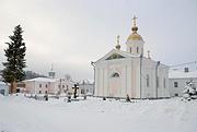 Троицкий Дерманский женский монастырь - Дермань 2-я - Здолбуновский район - Украина, Ровенская область