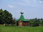 Церковь Троицы Живоначальной - Балдыж - Брянский район и г. Сельцо - Брянская область