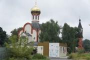Церковь Успения Пресвятой Богородицы - Курчатов - Курчатовский район - Курская область