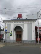 Церковь Николая Чудотворца (единоверческая) - Казань - г. Казань - Республика Татарстан