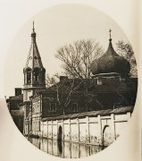 Казань. Николая Чудотворца (единоверческая), церковь