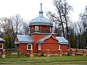 Церковь Покрова Пресвятой Богородицы (новая) - Ивановское - Рыльский район - Курская область