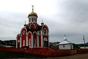 Церковь Николая Чудотворца - Солонешное - Солонешенский район - Алтайский край