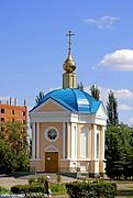 Часовня Пантелеимона Целителя - Омск - г. Омск - Омская область