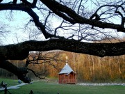 Часовня Александра Невского - Дубовое - Белгородский район - Белгородская область